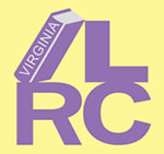 Library Resource Center logo